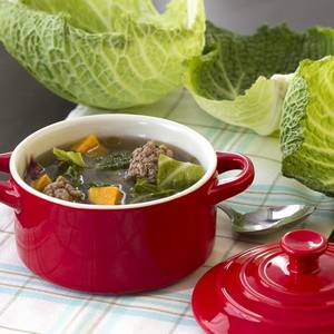 groentesoep (c) Larka Louwe